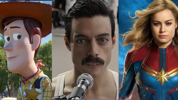 Disney, un gigante insaciable que se arma para la batalla contra Netflix