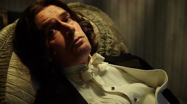 Fotograma de «La importancia de llamarse Oscar Wilde»