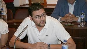 El alcalde de Guillena restringe el acceso al Pleno
