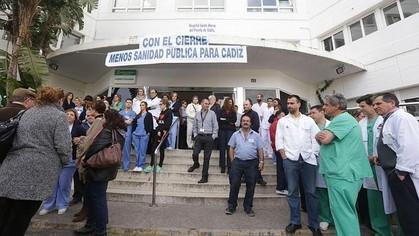 Luz verde a la financiación de los conciertos sanitarios de Pascual