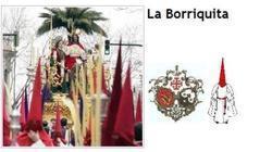 La Borriquita de Cádiz