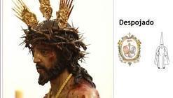 Jesús Despojado, de Cádiz