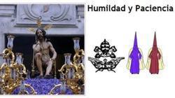 Humildad y Paciencia, de Cádiz
