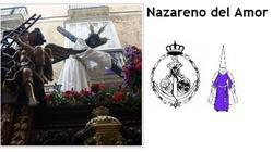 Nazareno del Amor, de Cádiz
