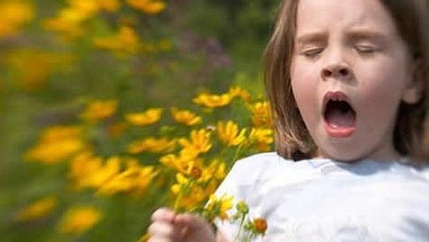 Una primavera larga para los alérgicos gaditanos