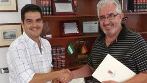 Ciudadanos de Espartinas rompe su pacto de gobierno con el PSOE