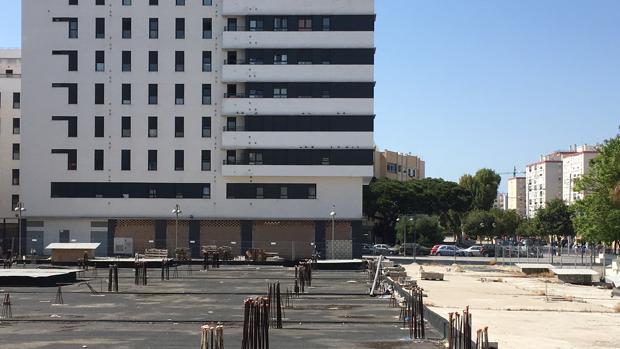 La construcci n de viviendas se reactiva en c diz con una for Pisos en cadiz capital