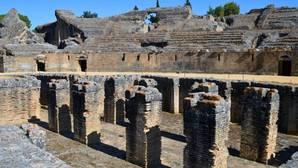 El anfiteatro de Itálica será escenario de una batalla en la nueva temporada de Juego de Tronos