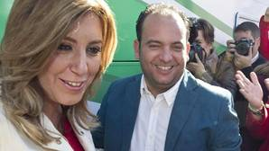 El alcalde socialista de La Algaba, imputado por prevaricación y malversación