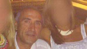 Detienen en Madrid al «Dioni» de Almensilla, que huyó tras sustraer 3,9 millones de euros