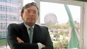 El Consorcio de Aguas nombra gerente a Blas Ballesteros, «único aspirante en tiempo y forma»