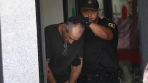 La defensa alegará que «no hay riesgo de fuga» para recurrir el ingreso en prisión del «Dioni de Almensilla»