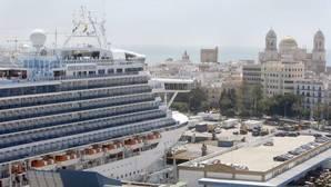 Cádiz recibirá a más de 80.000 cruceristas en septiembre