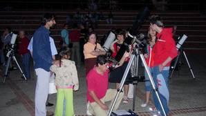 Denuncian a la alcaldesa de Almadén de la Plata por el cierre del observatorio espacial
