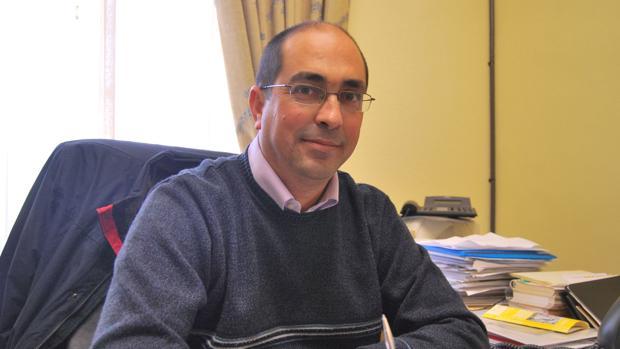 El alcalde de Villamartín accede a la petición de los vendedores ambulantes para montar el mercadillo