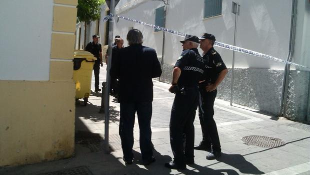 La mujer tiroteada en Jerez por su expareja sigue grave un mes después