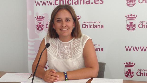 Ana González: «Al verano podemos ponerle una nota de diez»