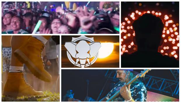 Elephant Fest, tres días de música en el último gran festival del verano