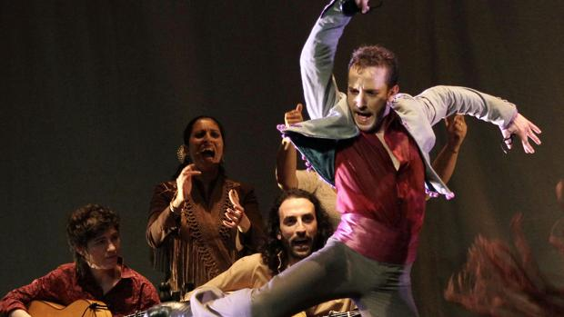 Todo el mundo quiere aprender a bailar en Jerez