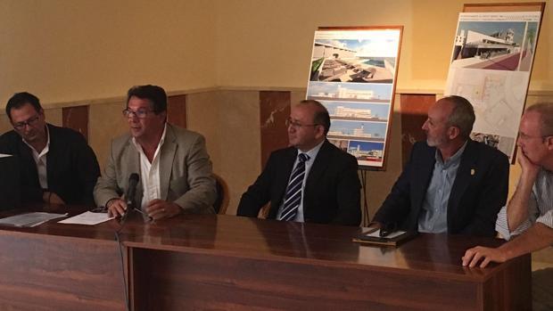 Chipiona tendrá un nuevo hotel de cuatro estrellas el próximo año