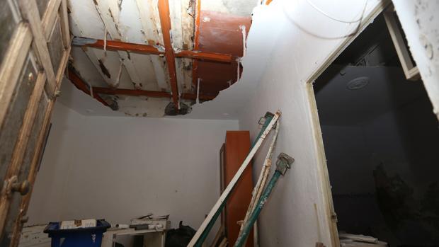 Las viviendas que se acojan a este programa deberán reunir condiciones mínimas de habitabilidad.