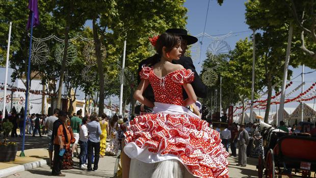 La Feria de El Puerto de 2017 estará dedicada a Jerez