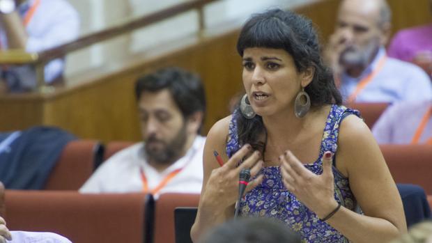 Fiscalía pide dos años de cárcel para el exadjunto al Defensor por la fotografía falsa de Teresa Rodríguez