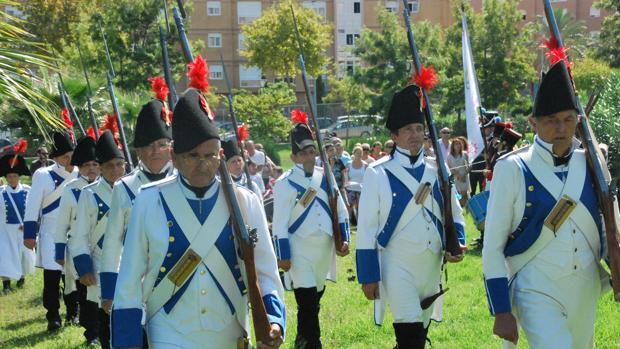 San Fernando se prepara para revivir de nuevo Las Cortes de 1810