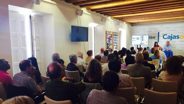 El Tricentenario de la Casa de Contratación de Cádiz ilusiona ya a 16 empresarios