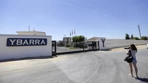 Ybarra no se moverá de Dos Hermanas y localizará su nueva fábrica en el polígono «El Aceitunero»