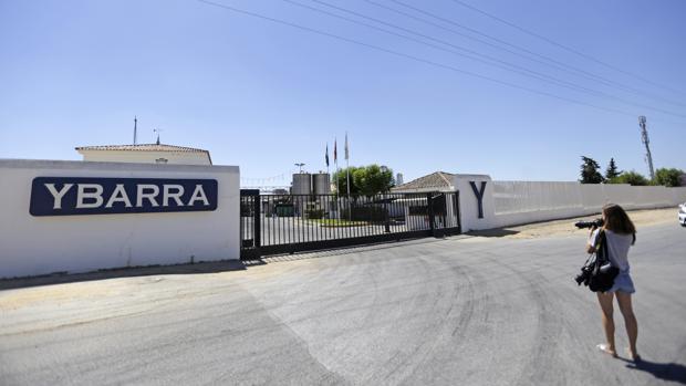 La nueva fábrica de Ybarra se localizará a algo más de un kilómetro de sus anteriores terrenos