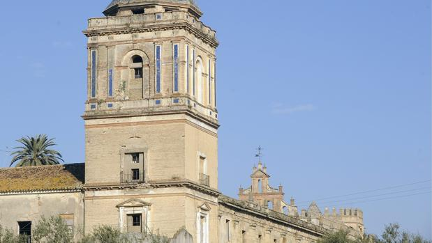 El Monasterio de San Isidoro del Campo ha reabierto sus puertas tras el robo del pasado mes de agosto