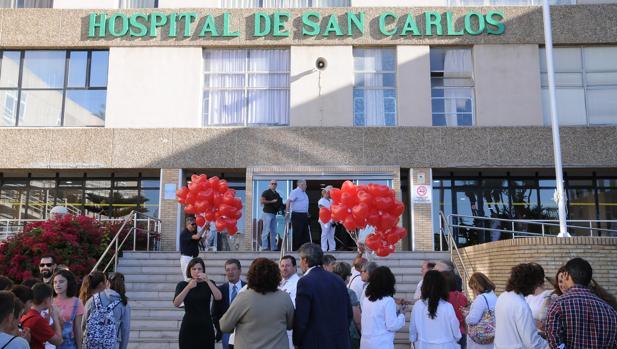 Inauguran la nueva Unidad de Rehabilitación Cardíaca de San Carlos