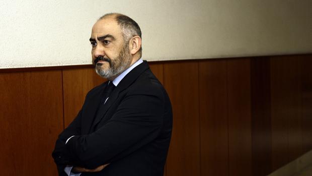 España requiere dos veces la extradición de Rodríguez de Castro desde México