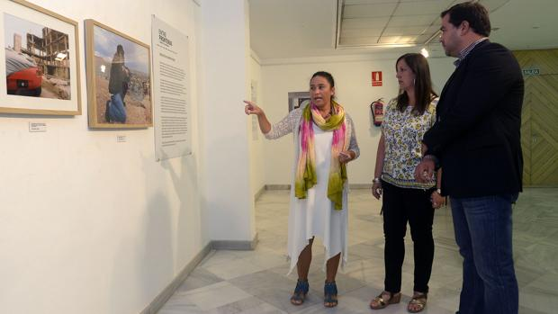 Inmigración y periodismo en 'Entre Fronteras. El drama de los refugiados'
