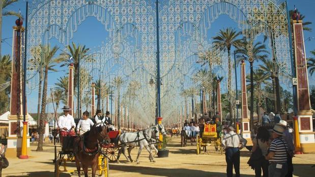 La Feria del Caballo de Jerez de 2017 ya tiene fecha