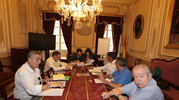 El equipo de Gobierno abrió un segundo plazo para alegaciones.