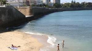 Una Punta San Felipe con playa y sin botellódromo