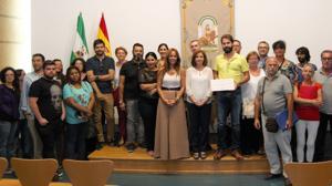 Los artesanos de Cádiz podrán acceder a ayudas de más de 900.000 euros para el sector