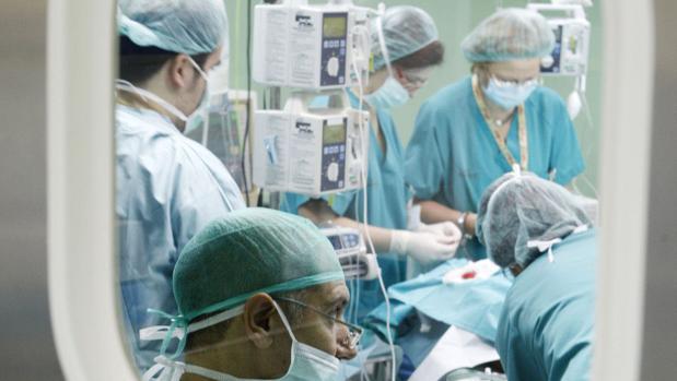 El SAS mantiene cerradas aún casi 200 camas en los hospitales de la provincia