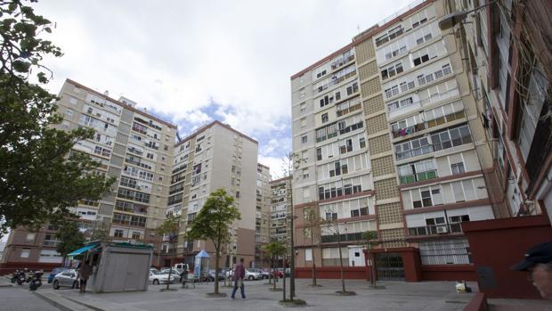 Detenido un vecino de Guillén Moreno acusado de estar implicado en un homicidio