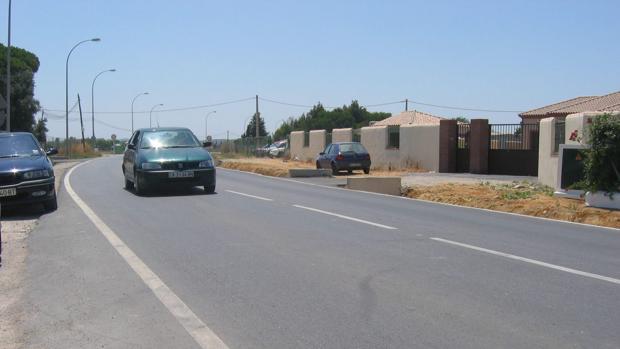 Diputación debatirá cómo mejorar los accesos a Chiclana