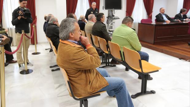 La Fiscalía del Supremo recurrirá la última condena de Pacheco por la Casa del Rocío