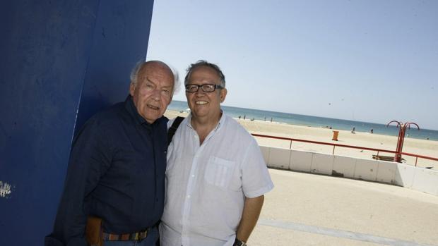 Homenaje a Eduardo Galeano en la Casa de la Cultura de Chiclana