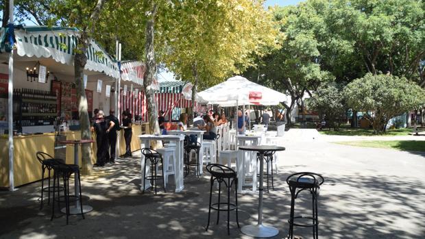 Abre sus puertas la Feria de la tapa