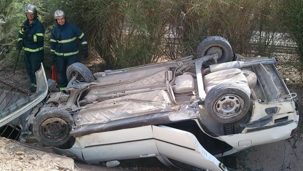 Registrados 16 accidentes con 17 fallecidos en lo que va de año en las carreteras de la provincia