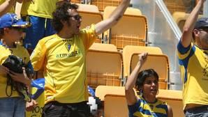 El Gobierno propone sancionar a Kichi por el incidente con la Policía en el estadio