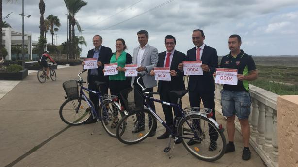 Bahía Sur vuelve a apostar por la bicicleta