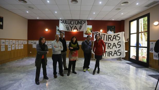 La Junta confirma que el curso de la Escuela de Hostelería arrancará por fin el jueves