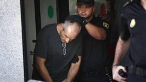 El Dioni pide su puesta en libertad porque estuvo arrestado más de 72 horas